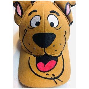 Scooby Doo MONSTER TRUCK HAT!!!! 🖤